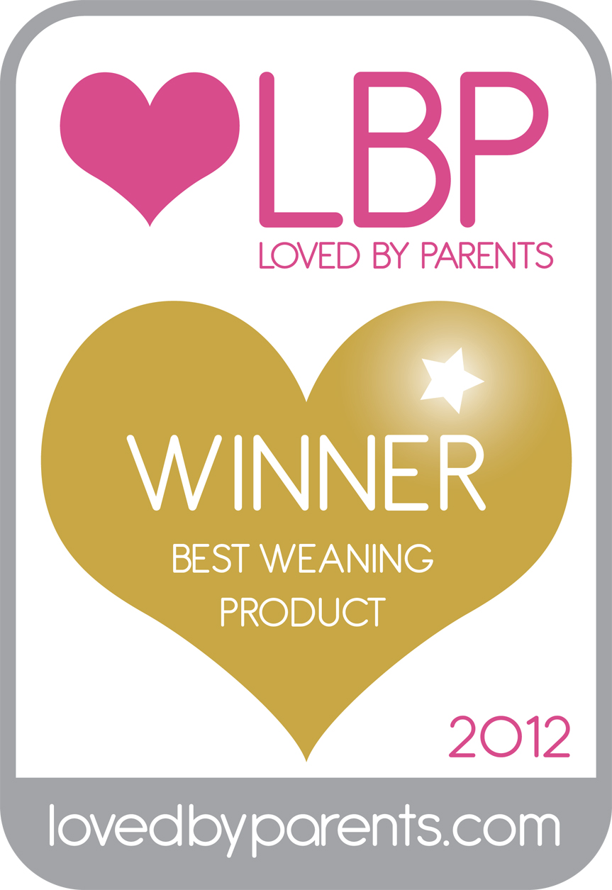 Lovedbyparents Award